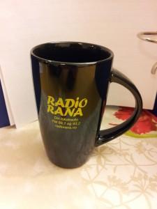 Radio Rana krus
