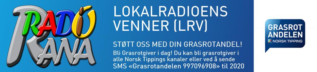 Radio Rana grasrotgiver